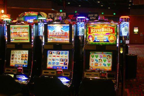 Игровые автоматы онлайн бесплатно крышки