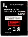 Fly E181 (BL4213) 900mAh Li-ion, оригинал