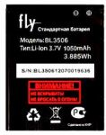Fly E154 (BL3506) 1050mAh Li-ion, оригинал