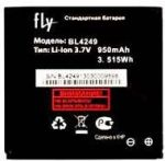 Fly E157 (BL4249) 950mAh Li-ion, оригинал