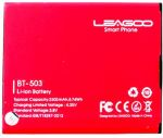 Leagoo Z5 (BT-503) 2300mAh Li-ion, оригинал