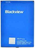 акб blackview alife, аккумулятор Blackview P1 (Alife) 3000mAh Li-ion оригинал