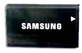 Samsung Р310 (ABGP3107BE) 530mAh Li-ion