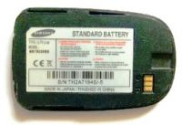 Samsung X660 (BST5028BE) 800 mAh Li-ion